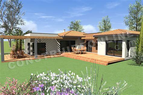 bureau d orientation création de plan de maison moderne à auterive