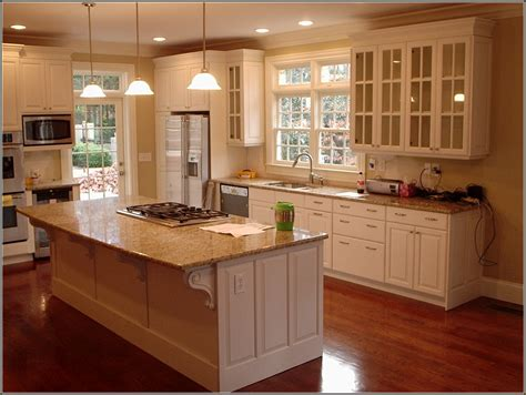 10x10 kitchen cabinets with island 10 x 10 kitchen designs with island amazing unique shaped