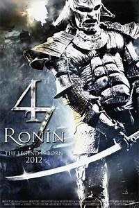 47 Ronin Posters Reveal New Look at Keanu Reeves as Kai ...