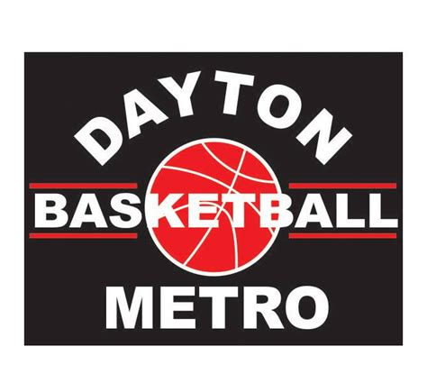 dayton metro basketball home facebook