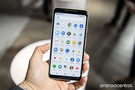 pixel 2 and pixel 2 xl are official snapdragon 835 ip67 resistance new with ois
