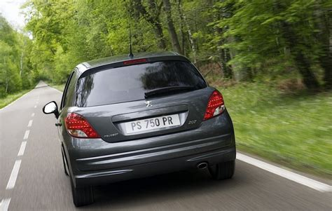 Peugeot 207 Price by Peugeot 207 Hatchback 2009 2012 Reviews Technical Data