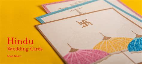 Indian Wedding Invitations Indian Wedding Cards Shubhankar