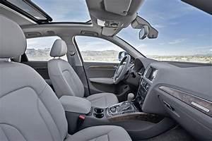 Audi Q5 Interieur : audi q5 autosmr ~ Voncanada.com Idées de Décoration