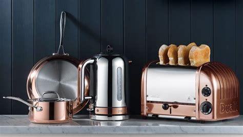 dualit unveils  classic kettle  changeable element