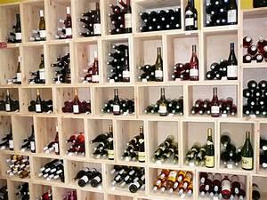Casier Bouteille Vin : les 26 meilleures images du tableau caisse vin cuisine cave sur pinterest amenagement ~ Preciouscoupons.com Idées de Décoration