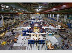 Boeing Expansion Dream Comes True Again in South