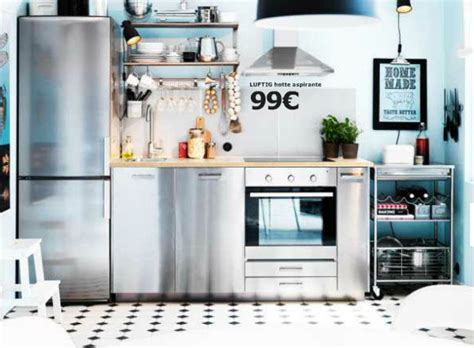 meilleures ikea etagere cuisine inox images 15410