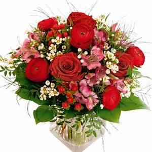 Beau Bouquet De Fleur : image beau bouquet de fleurs l 39 atelier des fleurs ~ Dallasstarsshop.com Idées de Décoration