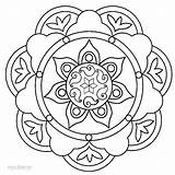 Rangoli Coloring Pages Cool2bkids Patterns Printable Pattern Sheets sketch template