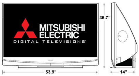 Mitsubishi Wd 60735 L Problems by Mitsubishi Wd 60735 Hdtv Review