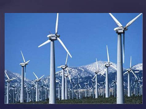 Рейтинг самых мощных экологически чистых проектов