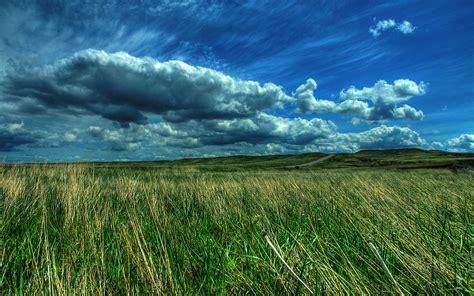 20 Beautiful Landscape Wallpapers