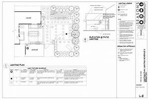How to plan landscape lighting design : Lighting plan sample pictures to pin on daddy