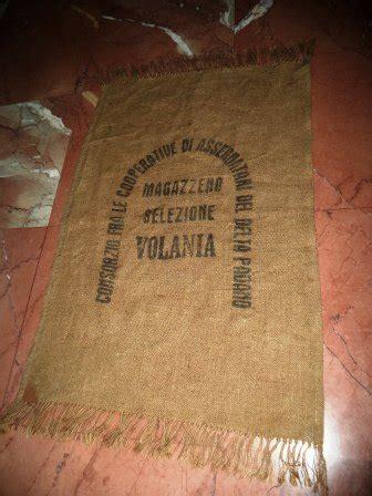 tappeti juta tappeti naturali ricavati da vecchi sacchi di juta per