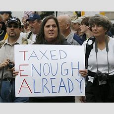 No Taxation Without Representation(new Worker Tax Unfair)  Published By Exalted Druid On Day