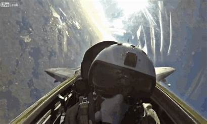 Air Force Military Airforce Jet Gifs Plane