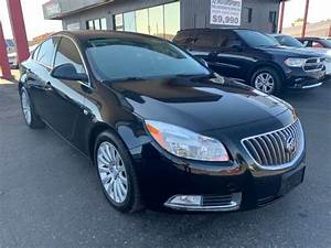 Used Buick Regal With Manual Transmission For Sale