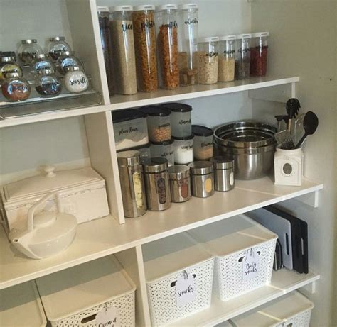 kmart kitchen storage kmart pantry hacks pantry pantry 3587