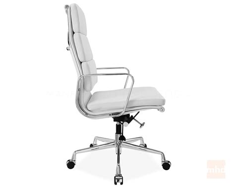 eames soft pad executive chair replica eames office