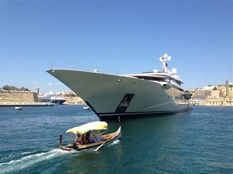 Jacht Agency by Super Yacht Agency Malta Nautica Yacht Brokerage Malta