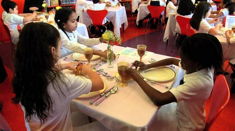 billy lai table manners this is part of the manners belt teaching children table manners and etiquette