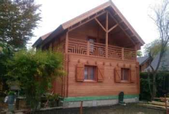 maison en bois en kit belgique maisons en bois vente chalets en kits sur catalogue ou sur mesure