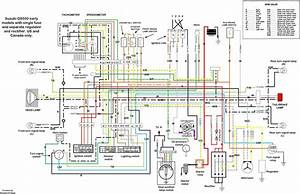 19 Images Gs850 Wiring Diagram