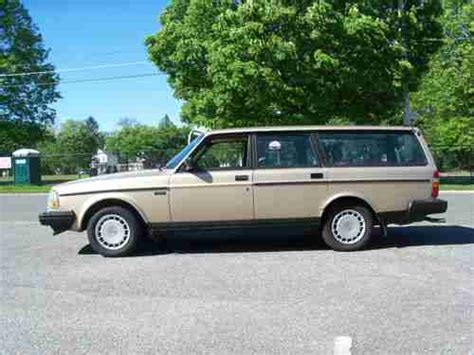 how can i learn more about cars 1992 ford econoline e250 spare parts catalogs sell used 1992 volvo 240 wagon 5 spd 2 3l serviced no reserve ready for 100k more in rahway new