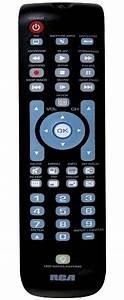 3 Digit Rca Universal Remote Control Codes