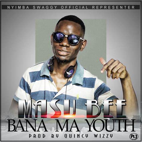 Masu Bee - Bana Ma Youth (Prod. Quincy Wizzy) - AfroFire