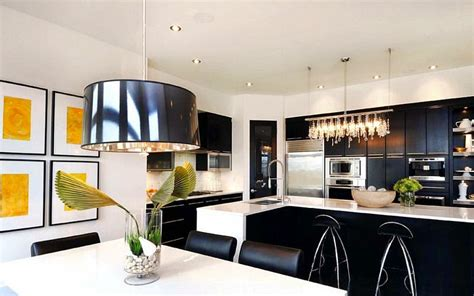 black white and kitchen ideas black and white kitchen ideas home decor ideas