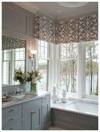 bathroom window valance ideas 125 best images about bathroom window treatment ideas on