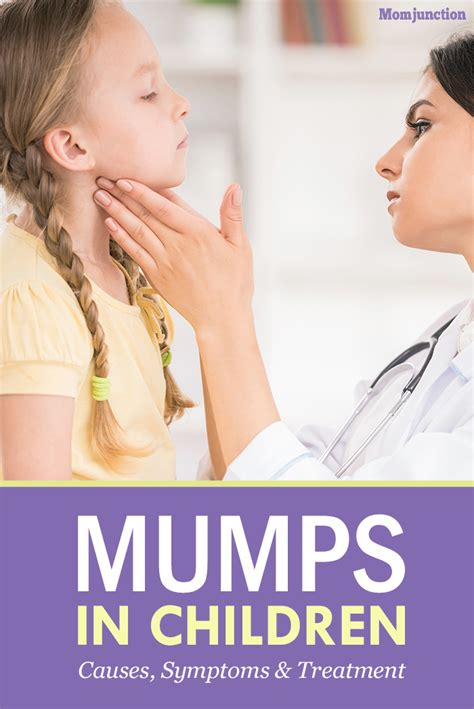 What Does Mumps Look Like in Adults