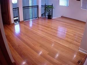 Showcase Timber Floor