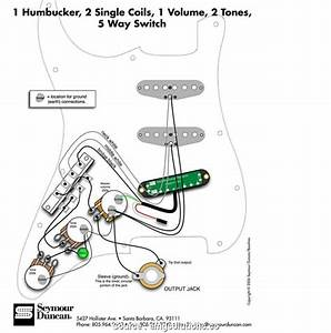 Telecaster Little 59 Wiring Diagram