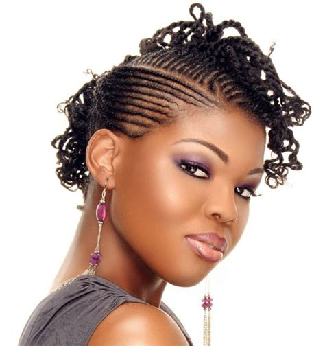 Cornrows Braids Hairstyles Pictures by See Beautiful Braids Cornrow Box Braids