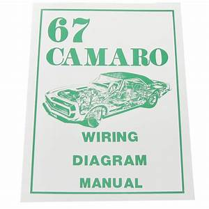 North Georgia Classic Camaro Wiring Diagram