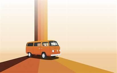 Bus Volkswagen Vw Xwr Wallpapers Resolution Deviantart