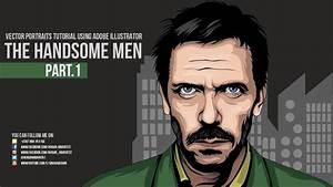 The Handsome Men Part 1