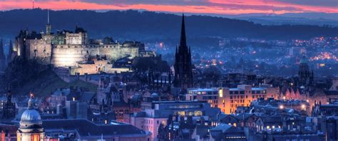 official guide to the the official guide to edinburgh this is edinburgh