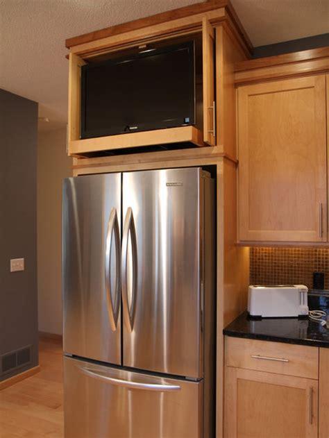 refrigerator houzz