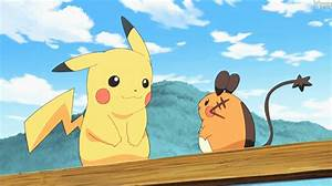 and my dedenne   Tumblr