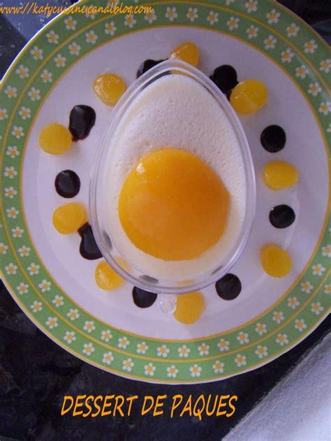 dessert de paques p 233 ch 233 s tr 232 s tr 232 s gourmands