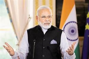 Modi-Trump meet to further boost 'robust' bilateral ties ...