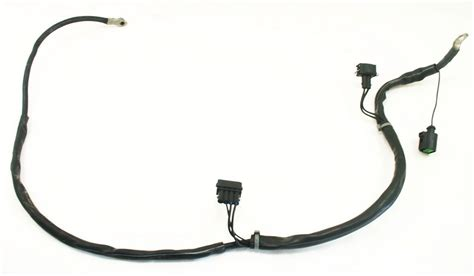 Vw Mk1 Alternator Wiring by Alternator Wiring Harness 1 8t 00 06 Audi Tt Mk1 Genuine