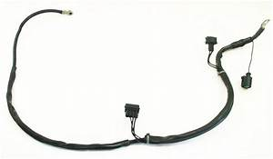 Alternator Wiring Harness 1 8t 00-06 Audi Tt Mk1