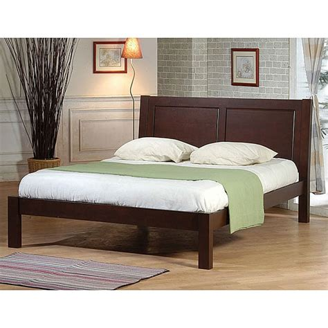 Tribeca Queensize Bed  Free Shipping Today Overstock