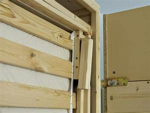 Lit escamotable derrière une étagère BILLY Bidouilles IKEA