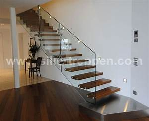 Image of: Cantilevered Stair Staircase123 Beautiful Stair Design Both For Modern And Traditional House